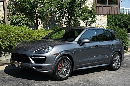 2013 Porsche Cayenne GTS for sale 100777865