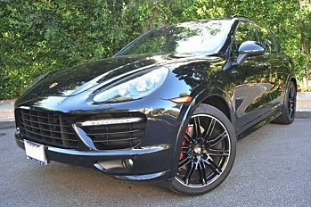 2013 Porsche Cayenne GTS for sale 100752837
