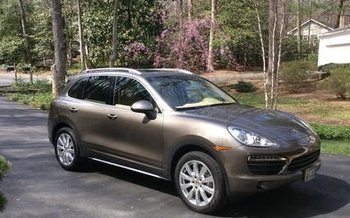 2013 Porsche Cayenne S for sale 100774571