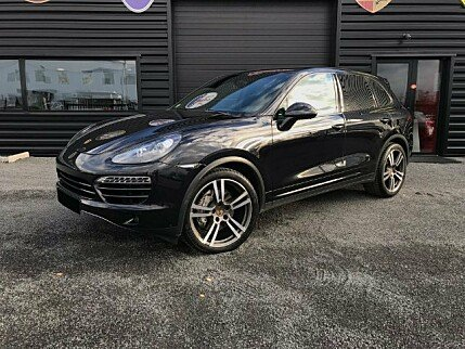 2013 Porsche Cayenne Diesel for sale 100992032