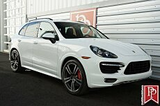 2013 Porsche Cayenne GTS for sale 101006277