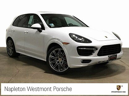 2013 Porsche Cayenne GTS for sale 101044565