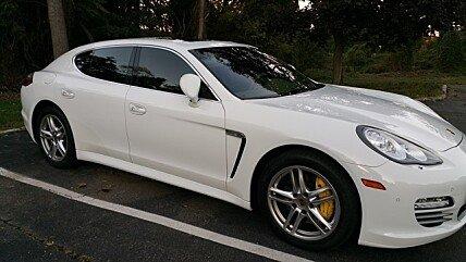 2013 Porsche Panamera for sale 100750920