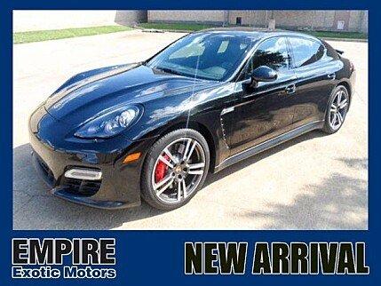 2013 Porsche Panamera GTS for sale 100789828