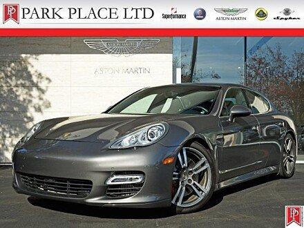 2013 Porsche Panamera for sale 100800127
