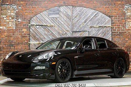 2013 Porsche Panamera for sale 100945264