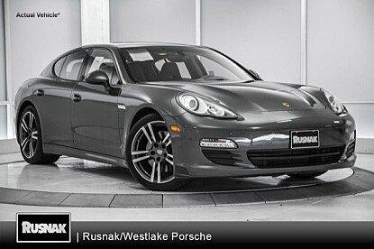2013 Porsche Panamera for sale 100963006