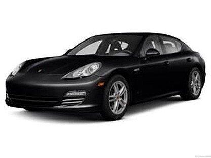2013 Porsche Panamera for sale 100969374