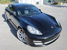 2013 Porsche Panamera for sale 101016510