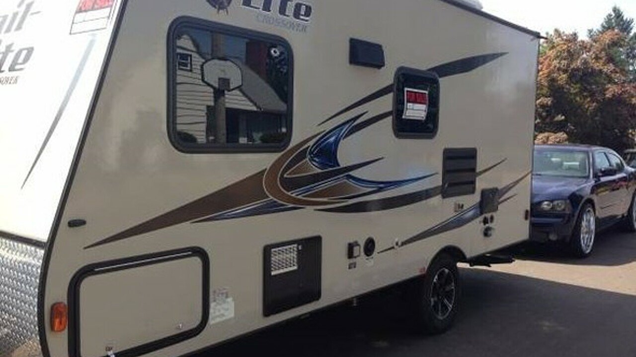 2013 R-Vision Trail Lite for sale 300159193