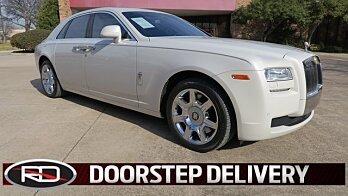 2013 Rolls-Royce Ghost for sale 100953056