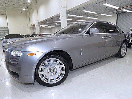 2013 Rolls-Royce Ghost for sale 100922073