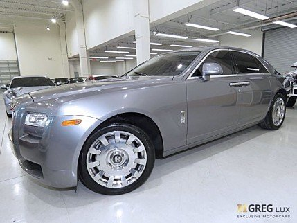 2013 Rolls-Royce Ghost for sale 100922073