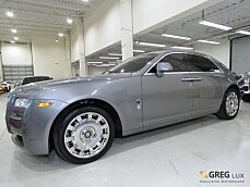 2013 Rolls-Royce Ghost for sale 100952573