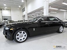 2013 Rolls-Royce Ghost Extended Wheelbase for sale 100975307