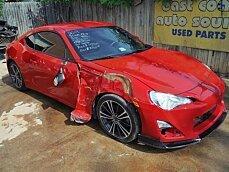 2013 Scion FR-S for sale 100776244