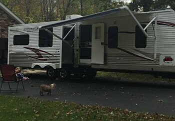 2013 Starcraft Autumn Ridge for sale 300148255