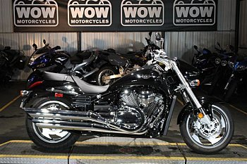 2013 Suzuki Boulevard 1500 for sale 200576227