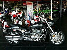 2013 Suzuki Boulevard 1500 for sale 200377518