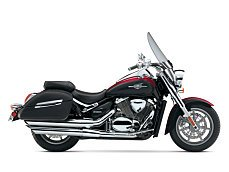 2013 Suzuki Boulevard 1500 for sale 200435966
