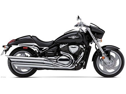 2013 Suzuki Boulevard 1500 for sale 200470216