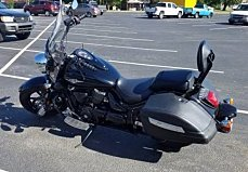 2013 Suzuki Boulevard 1500 for sale 200479353