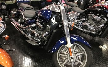 2013 Suzuki Boulevard 1500 for sale 200486017