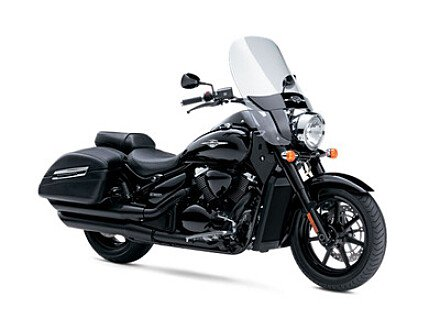 2013 Suzuki Boulevard 1500 for sale 200499730