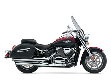 2013 Suzuki Boulevard 1500 for sale 200559537
