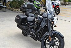 2013 Suzuki Boulevard 1500 for sale 200571432