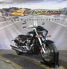 2013 Suzuki Boulevard 1500 for sale 200590588