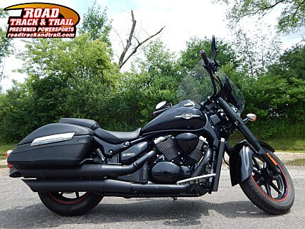 2013 Suzuki Boulevard 1500 for sale 200592922