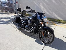 2013 Suzuki Boulevard 1500 for sale 200600388