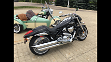 2013 Suzuki Boulevard 1800 Motorcycles for Sale - Motorcycles on ...