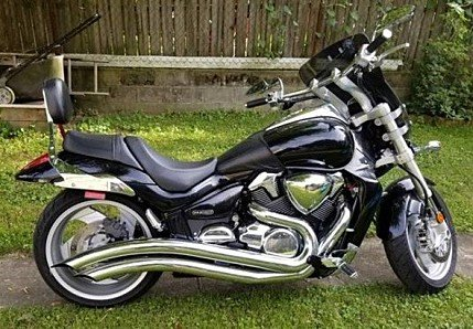 2013 Suzuki Boulevard 1800 for sale 200546885