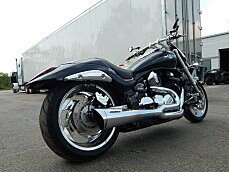 2013 Suzuki Boulevard 1800 for sale 200617047