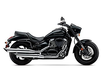 2013 Suzuki Boulevard 800 for sale 200435809