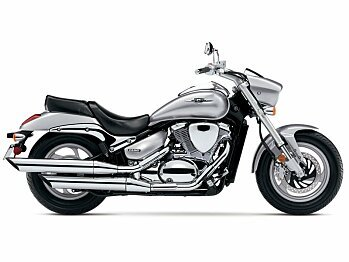 2013 Suzuki Boulevard 800 for sale 200446639