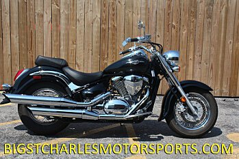 2013 Suzuki Boulevard 800 for sale 200486275