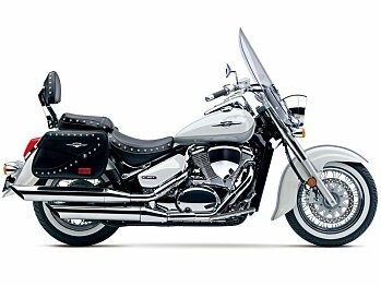 2013 Suzuki Boulevard 800 for sale 200556003