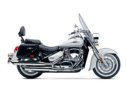 2013 Suzuki Boulevard 800 C50T for sale 200575533