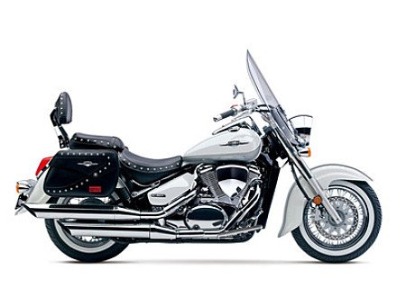 2013 Suzuki Boulevard 800 for sale 200583914