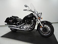 2013 Suzuki Boulevard 800 for sale 200606753