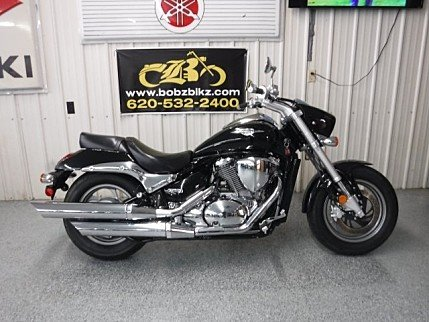 2013 Suzuki Boulevard 800 for sale 200621633