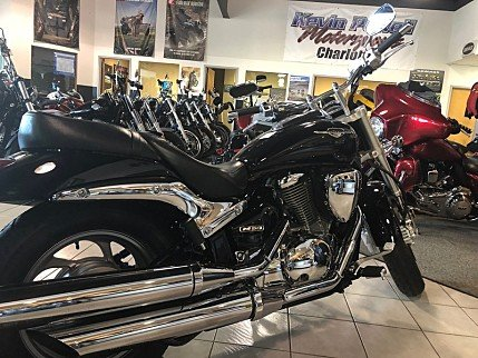 2013 Suzuki Boulevard 800 for sale 200621813