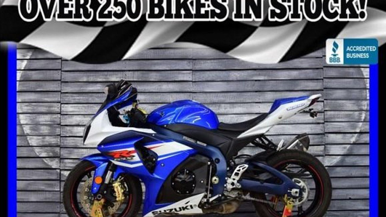 2013 Suzuki GSX-R1000 for sale 200449719
