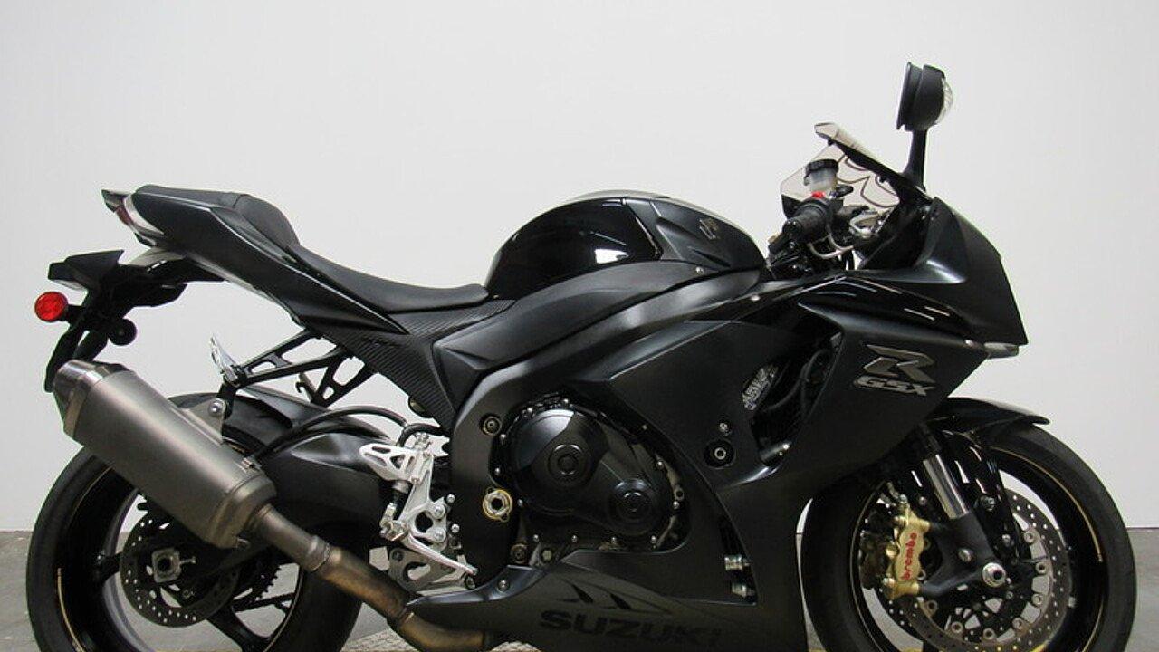 2013 Suzuki GSX-R1000 for sale 200453711