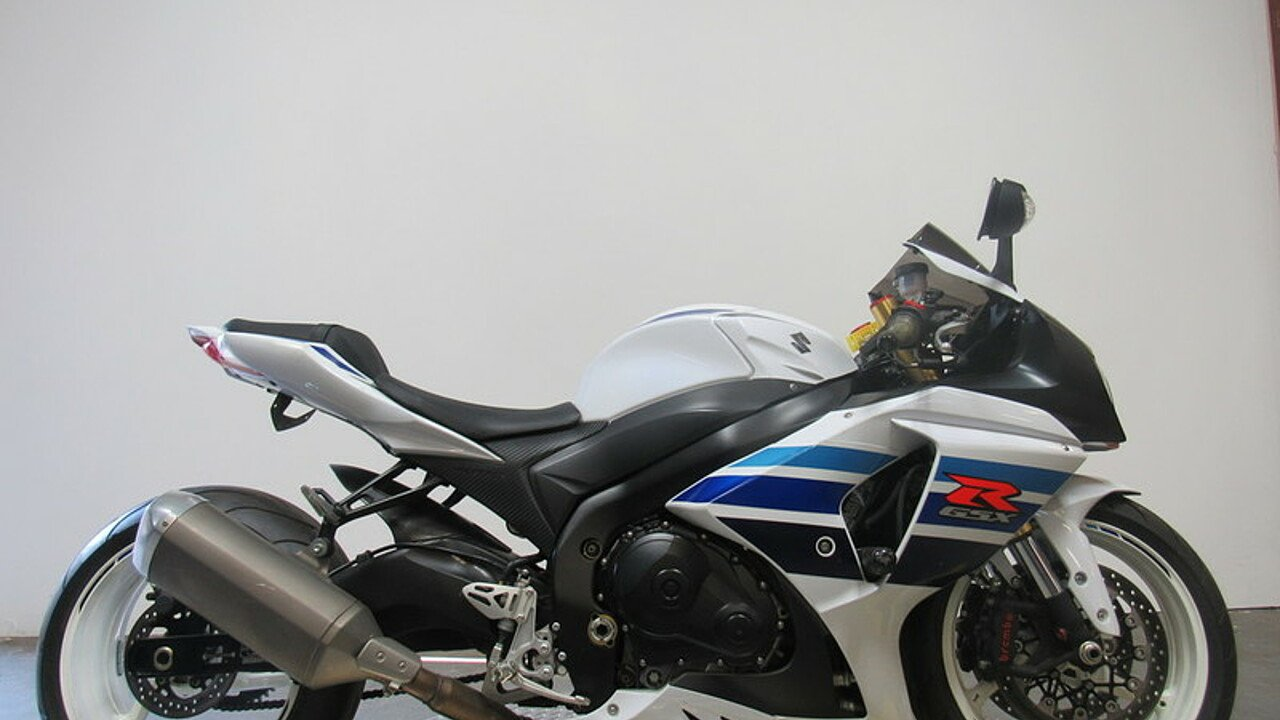 2013 Suzuki GSX-R1000 for sale 200482437