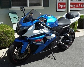 2013 Suzuki GSX-R1000 for sale 200497241