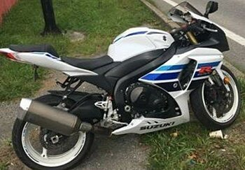 2013 Suzuki GSX-R1000 for sale 200502834